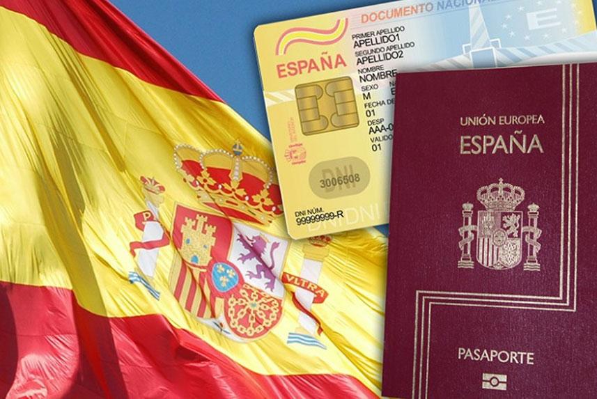 plazos de residencia para solicitar nacionalidad